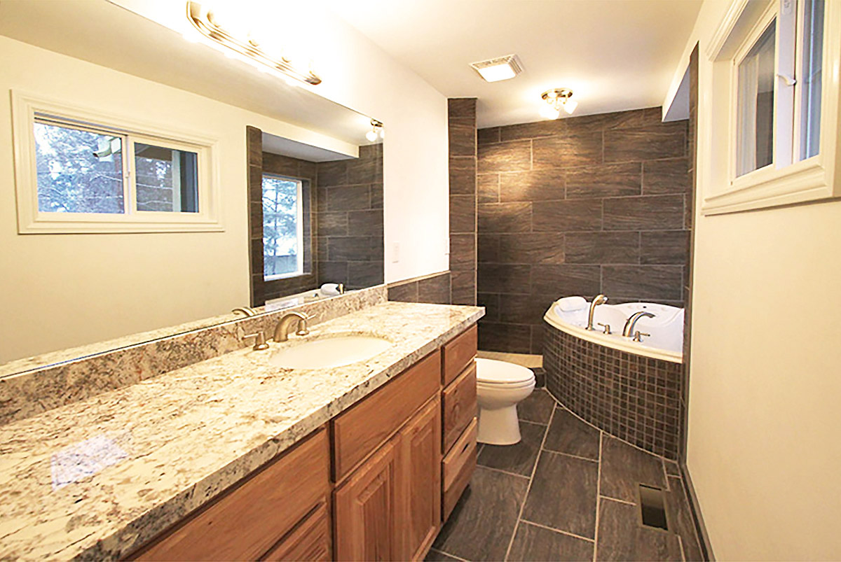 Bathroom Renovation Cost Whirlpool bathroom remodeling flagstaff